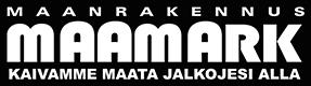 Maanrakennus Maamark Oy